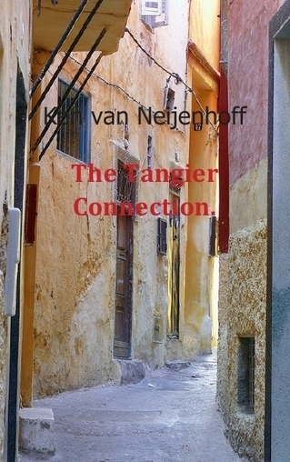 Cover The Tangier connection