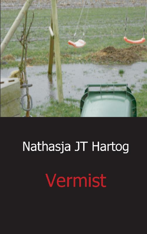 Cover Vermist