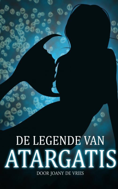 Cover De legende van Atargatis