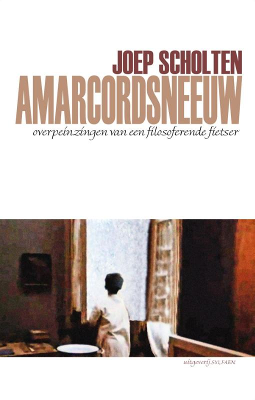 Cover Amarcordsneeuw