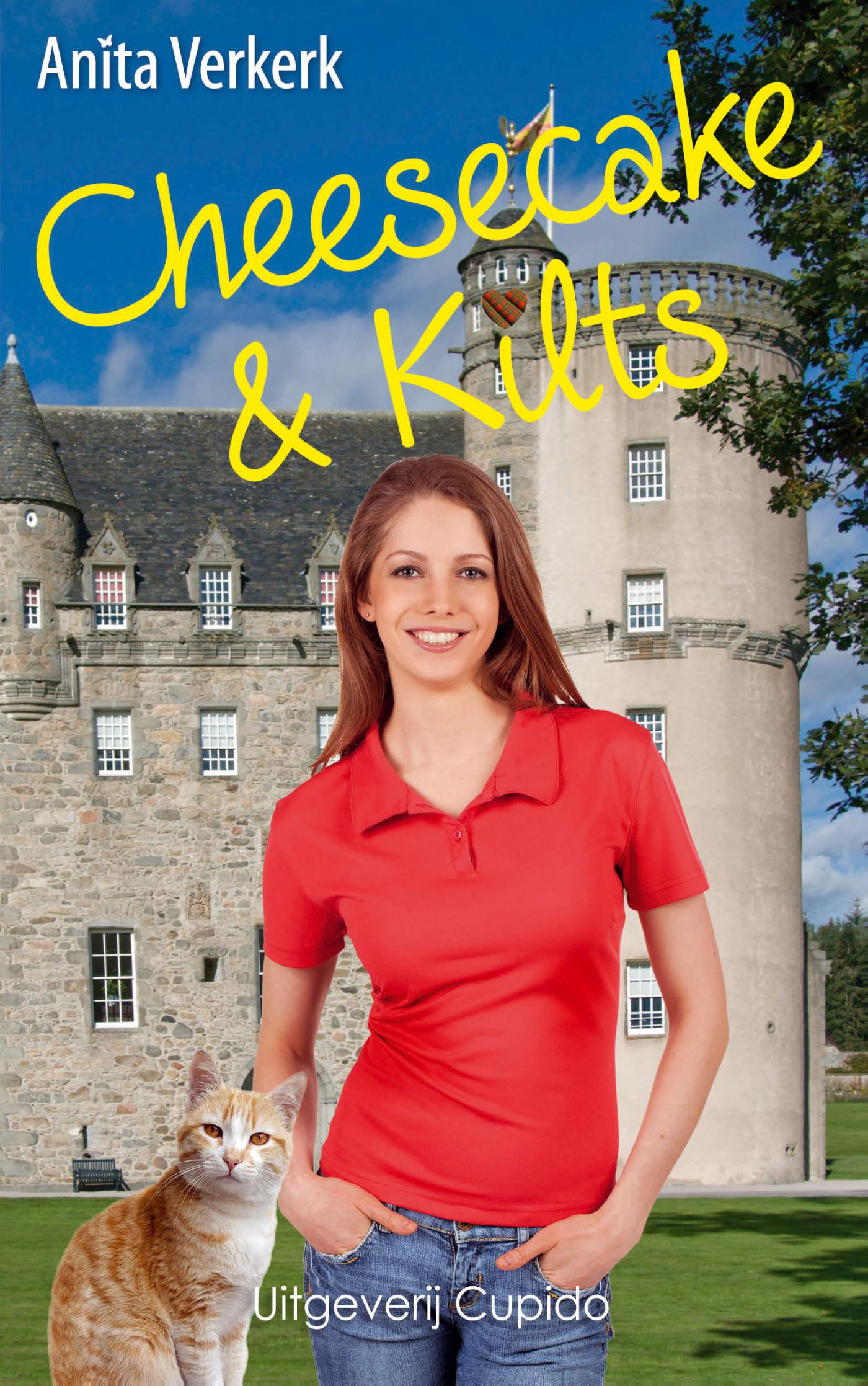 Cover Cheesecake & Kilts