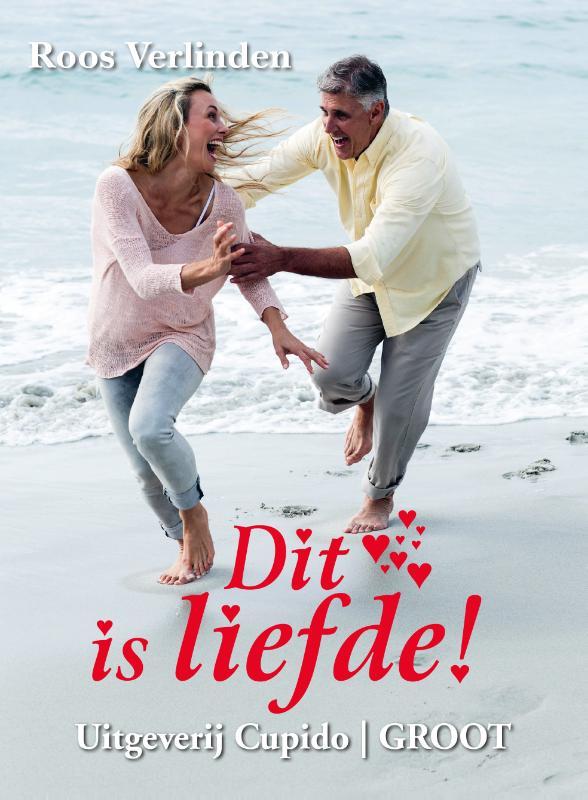 Cover Dit is liefde!
