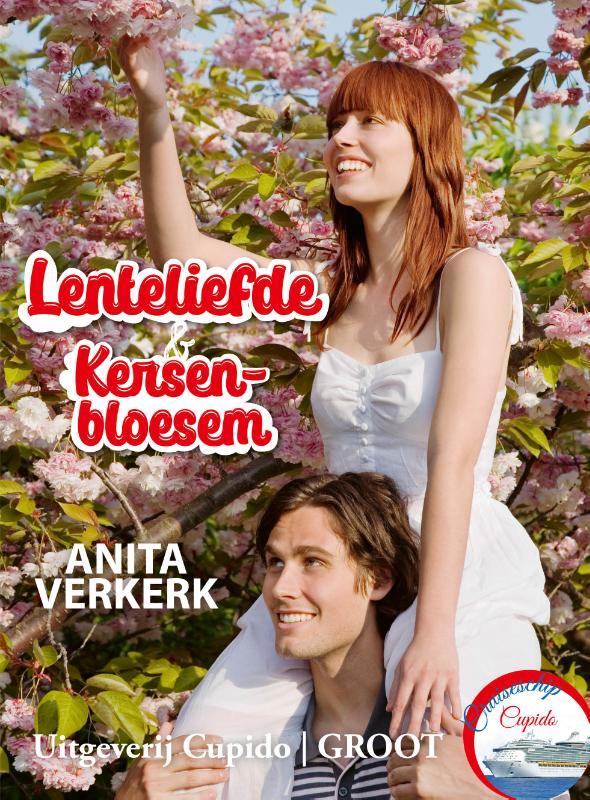 Cover Lenteliefde & Kersenbloesem