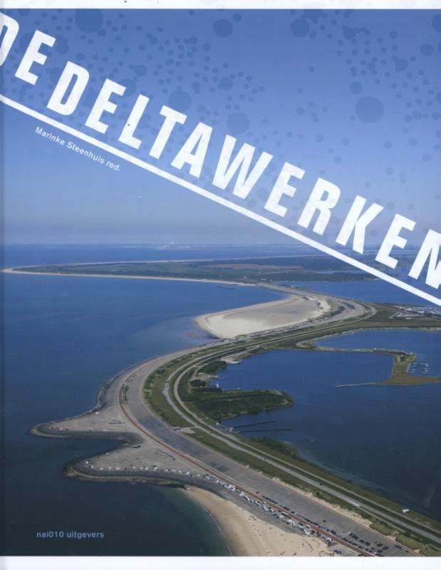 Cover De Deltawerken