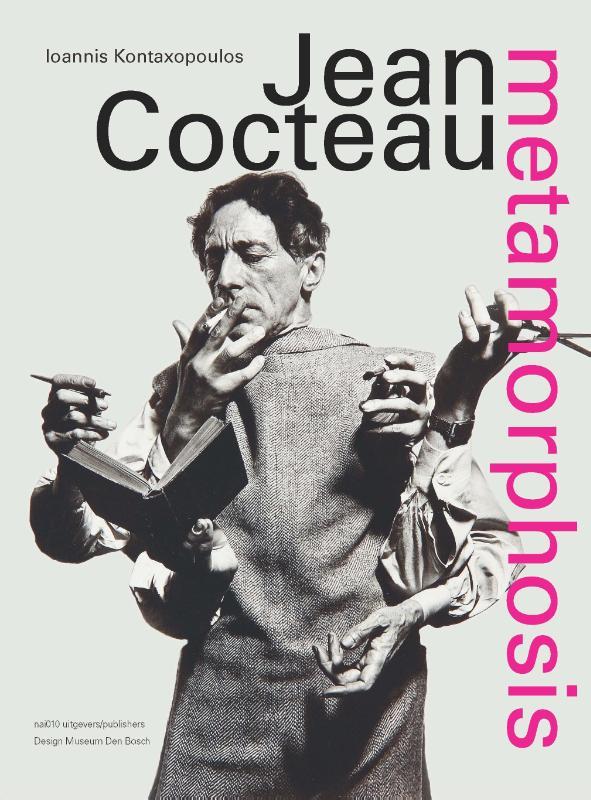 Cover Jean Cocteau