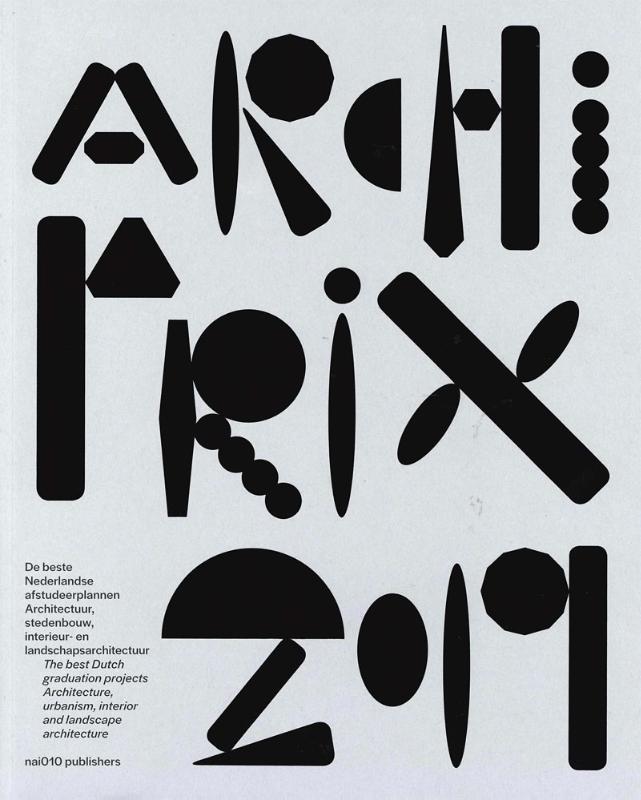 Cover Archiprix 2019