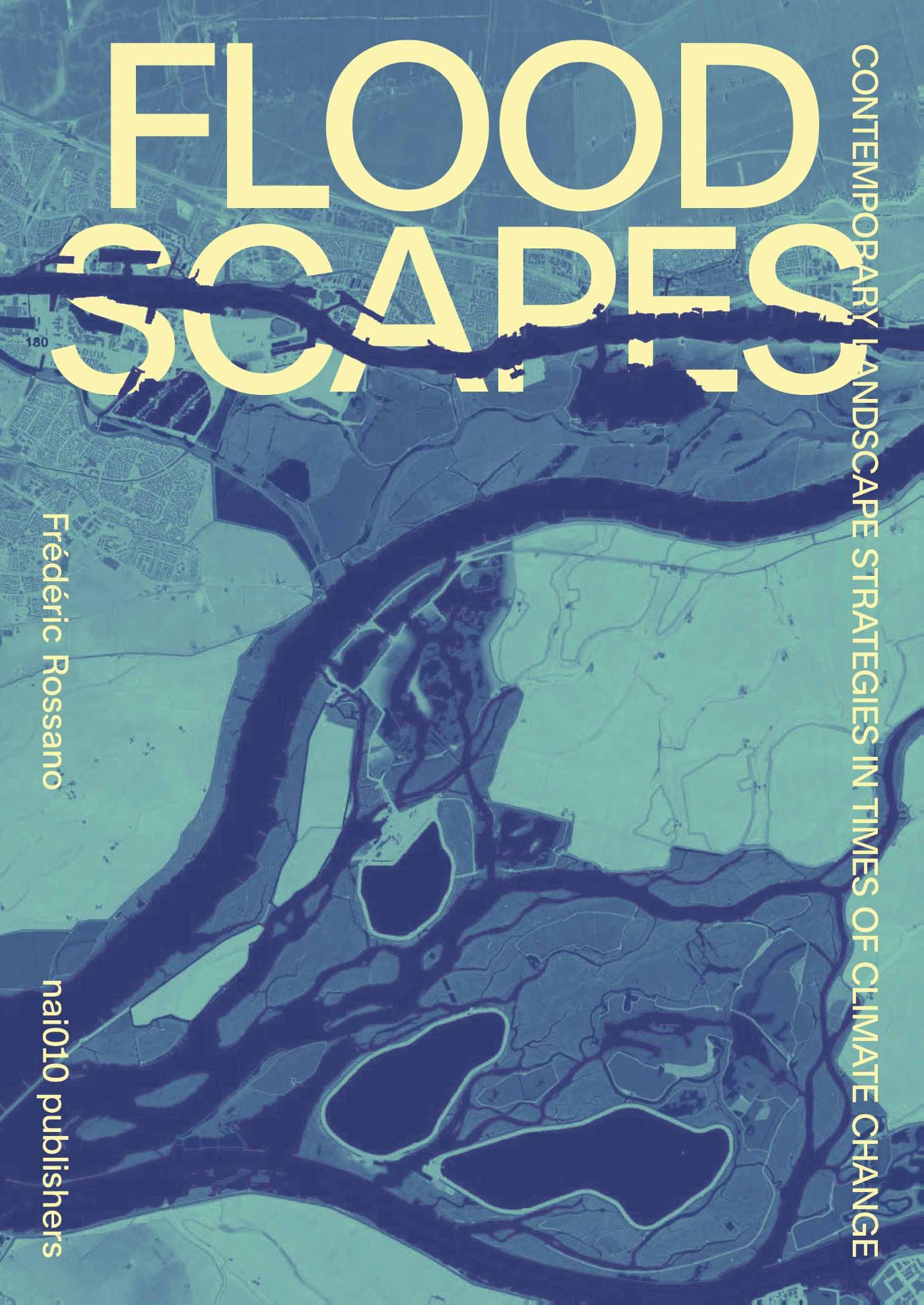 Cover Floodscapes