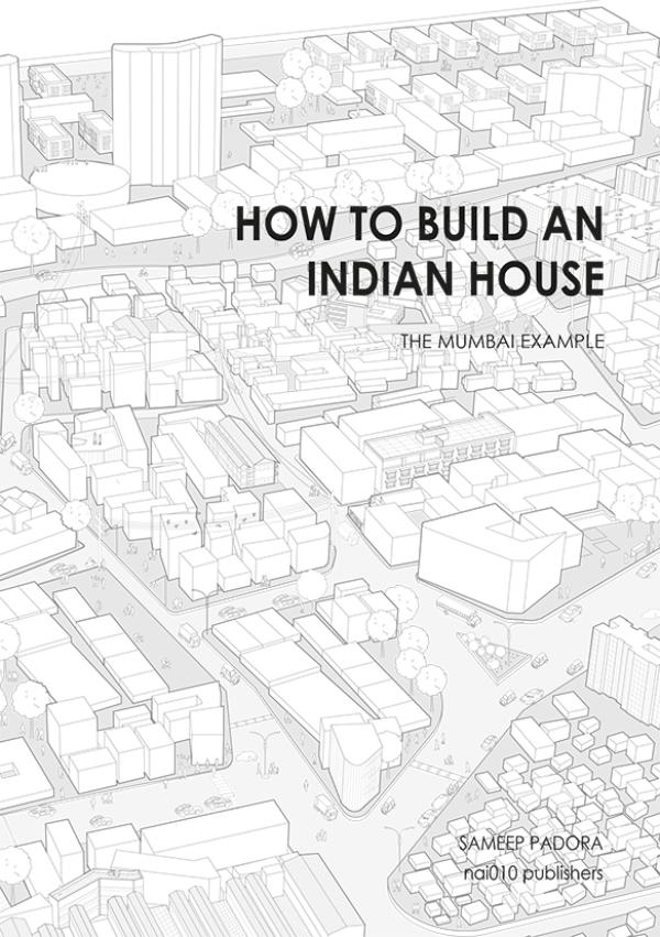 Cover How To Build an Indian House