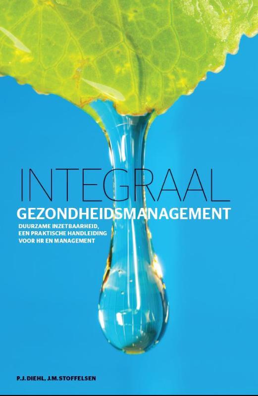 Cover Integraal gezondheidsmanagement