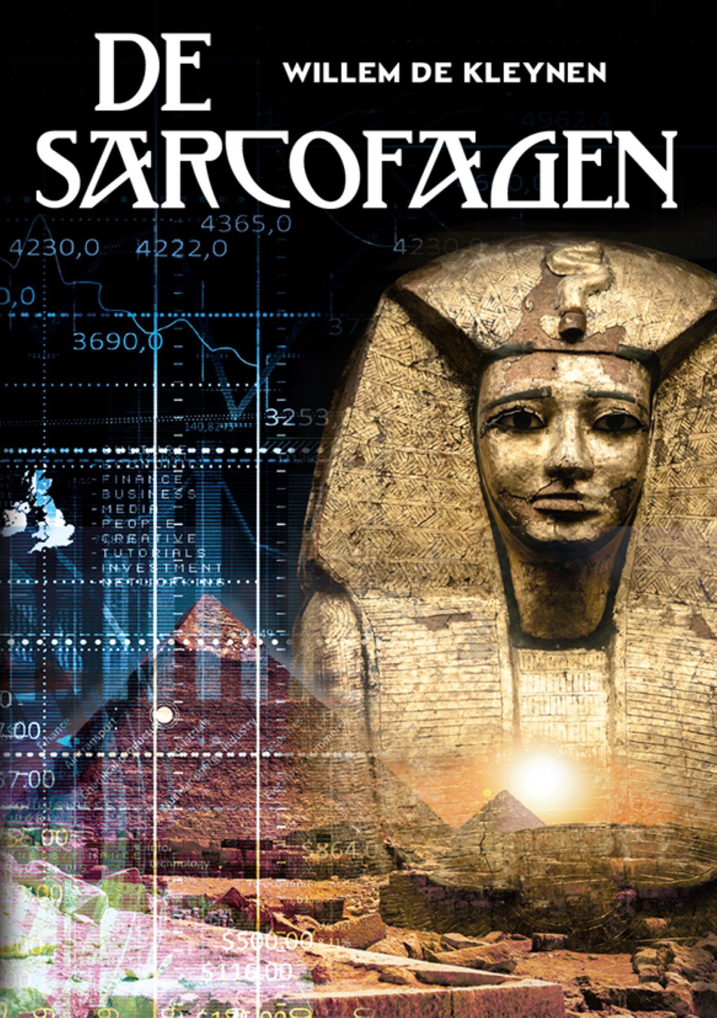 Cover De sarcofagen