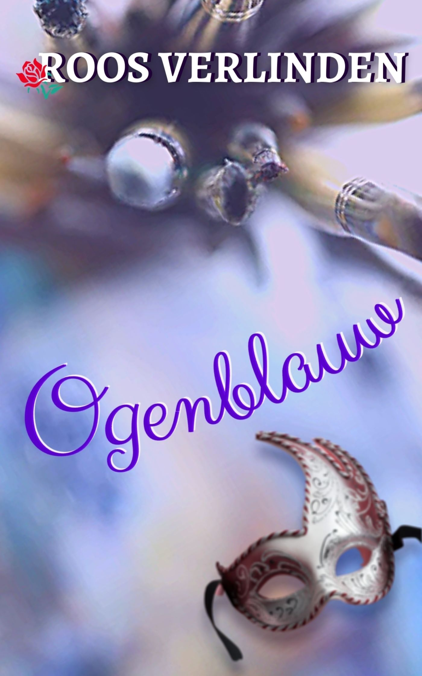Cover Ogenblauw