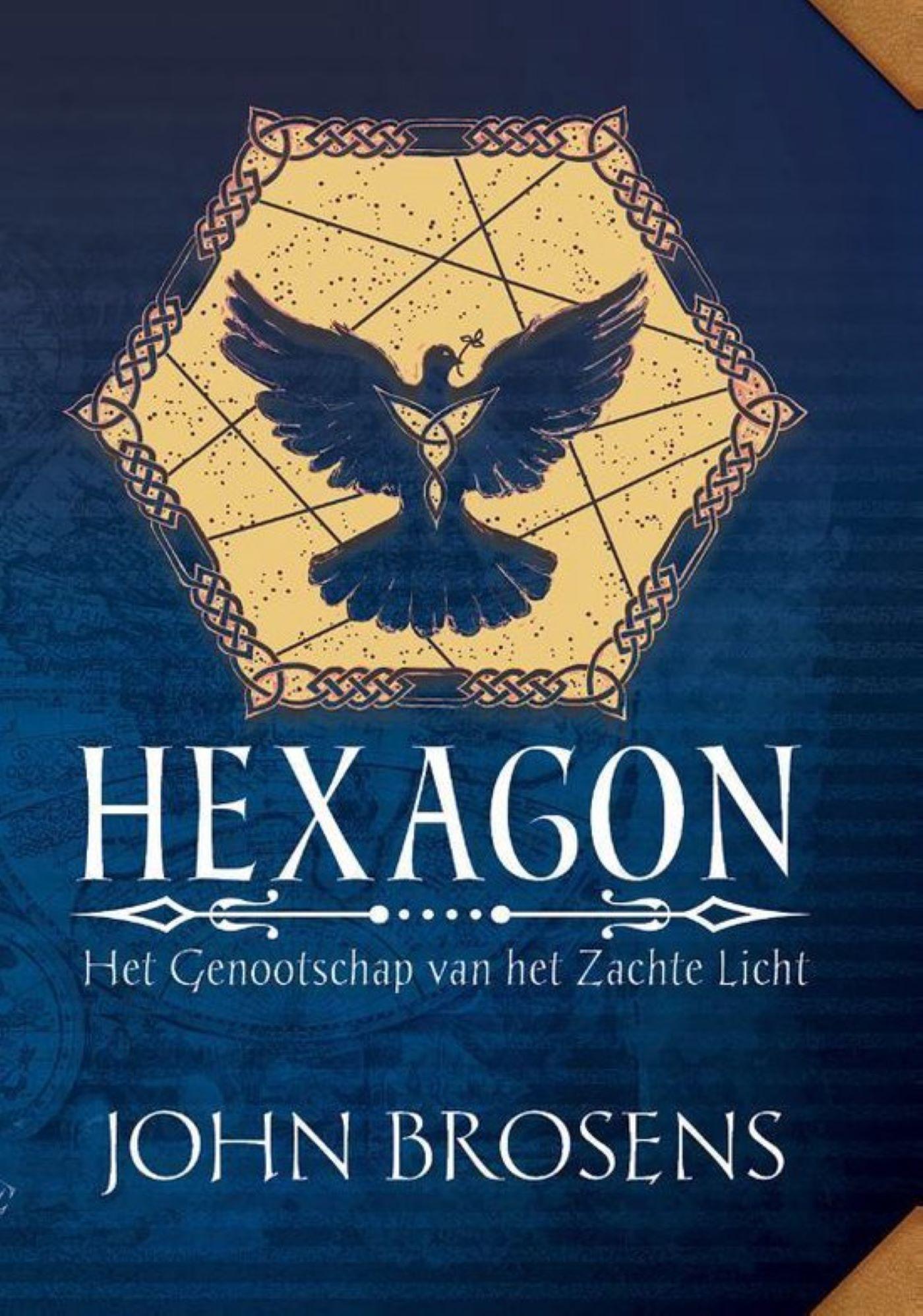 Cover Hexagon