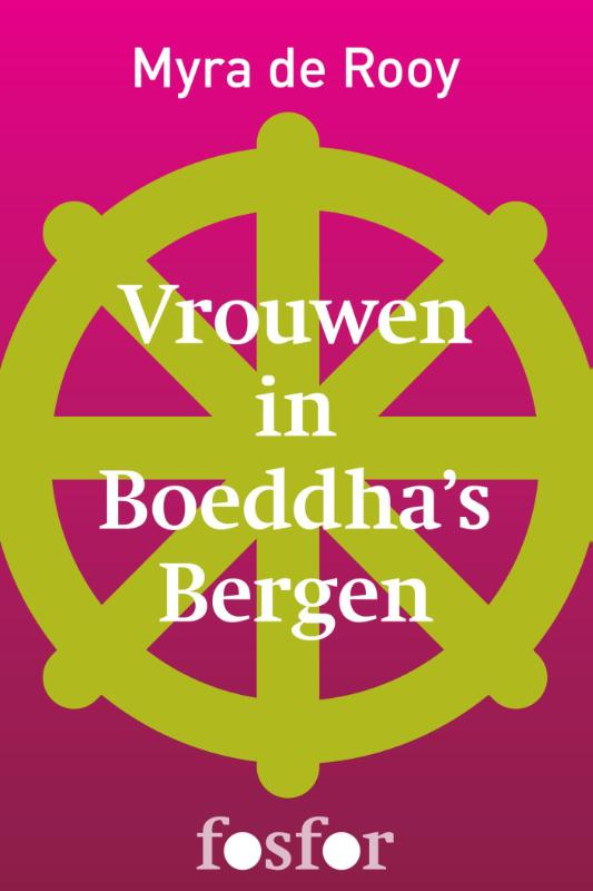 Cover Vrouwen in Boeddha's bergen