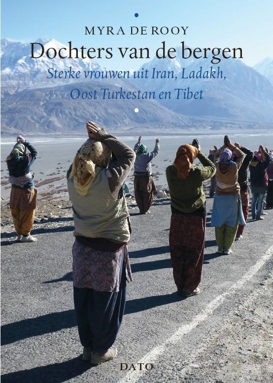 Cover Dochters van de bergen
