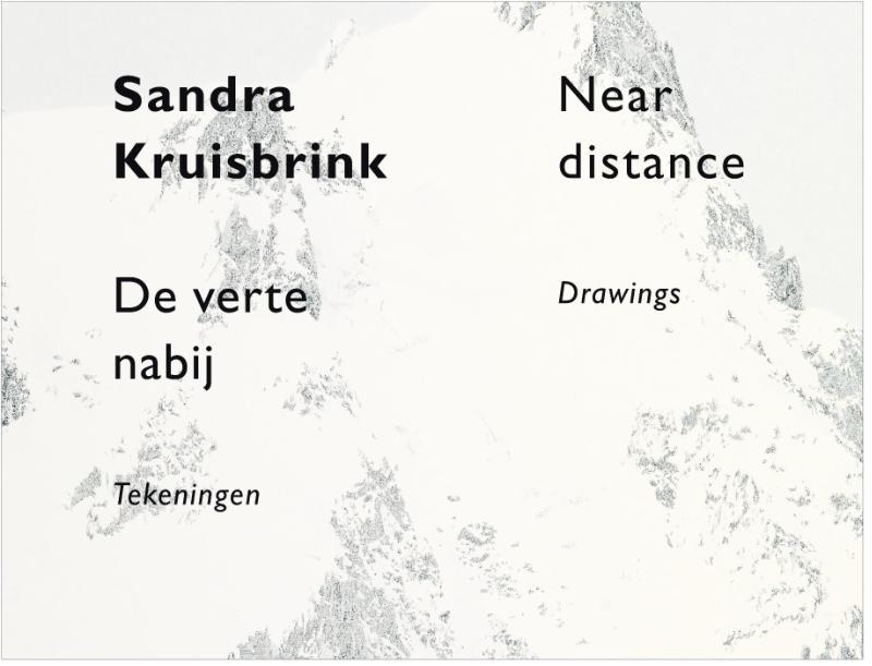 Cover Sandra Kruisbrink