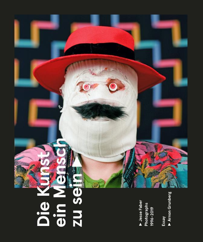 Cover Die Kunst ein Mensch zu sein