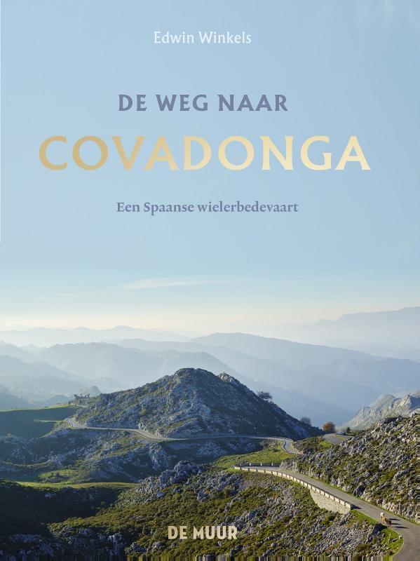 Cover De weg naar Covadonga