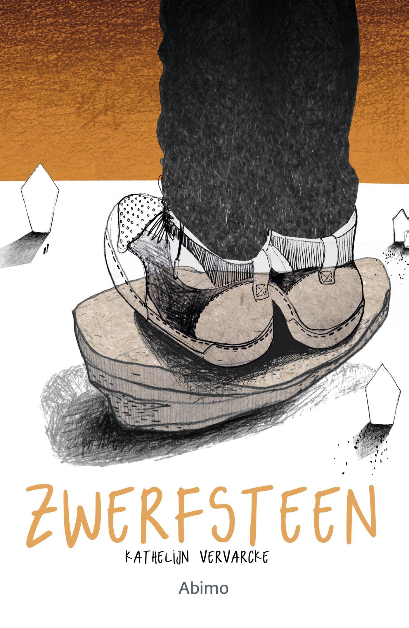 Cover Zwerfsteen