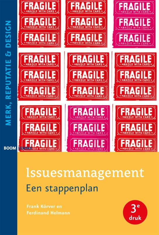 Cover Issuesmanagement