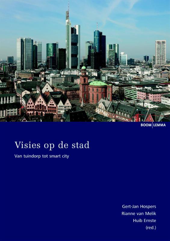 Cover Visies op de stad