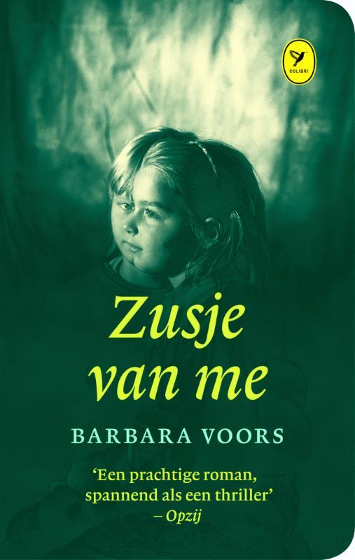 Cover Zusje van me