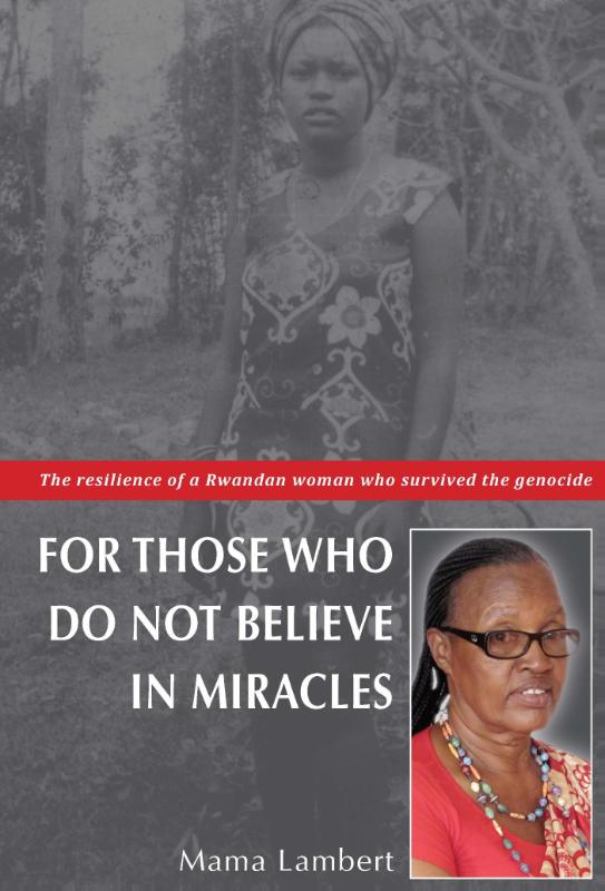 Cover For those who do not believe in miracles