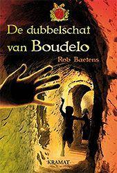 Cover De dubbelschat van Boudelo