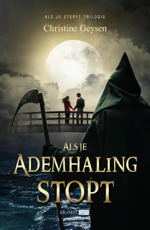 Cover Als je ademhaling stopt