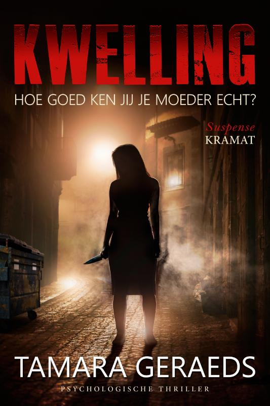 Cover Kwelling