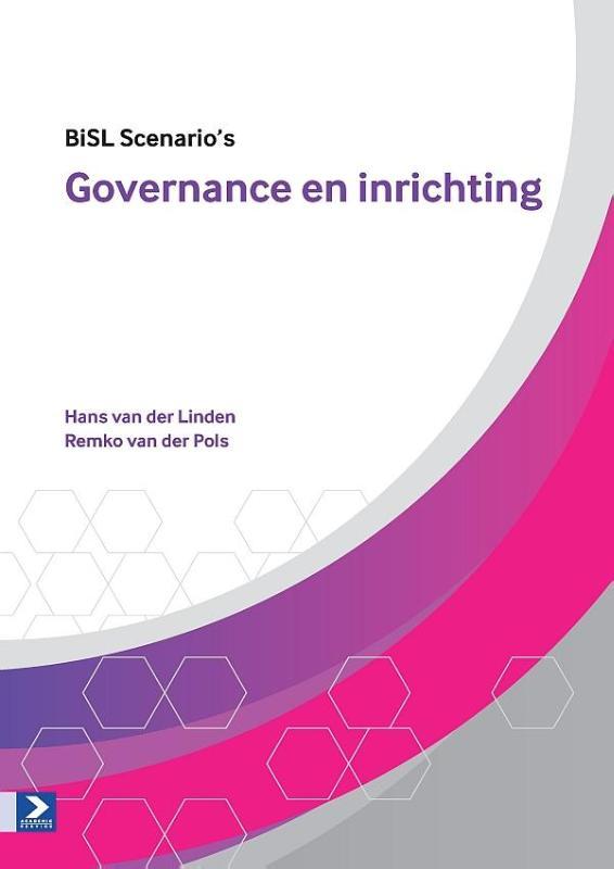Cover Governance en inrichting