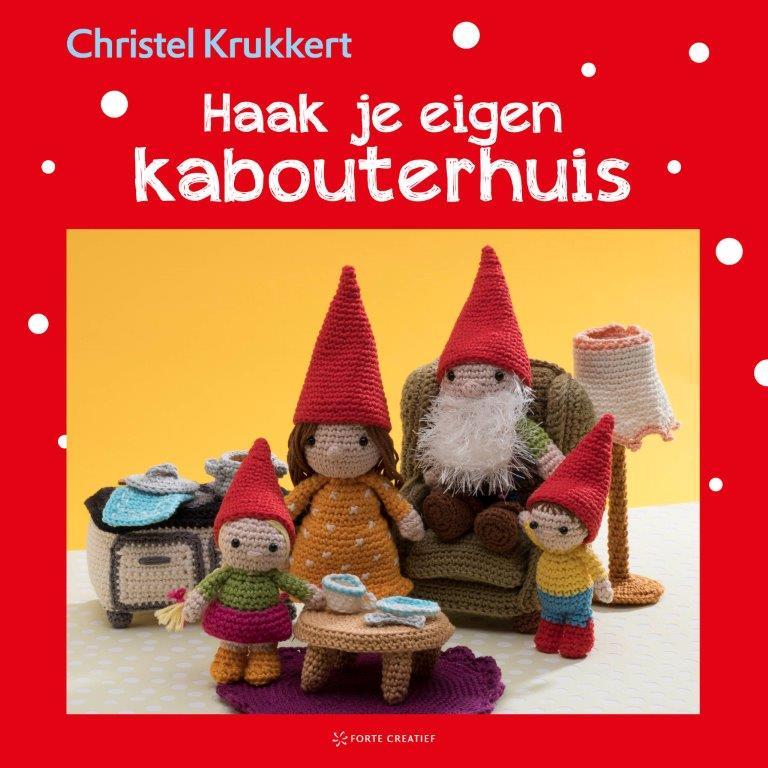 Boek Haakparty Op De Boerderij Geschreven Door Christel Krukkert