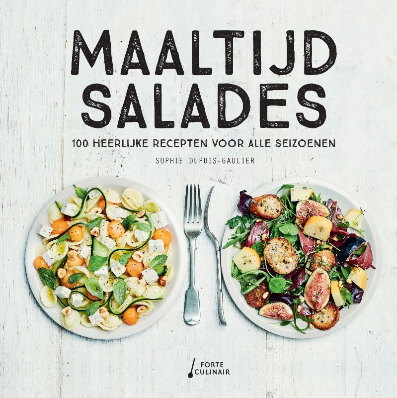Cover Maaltijdsalades