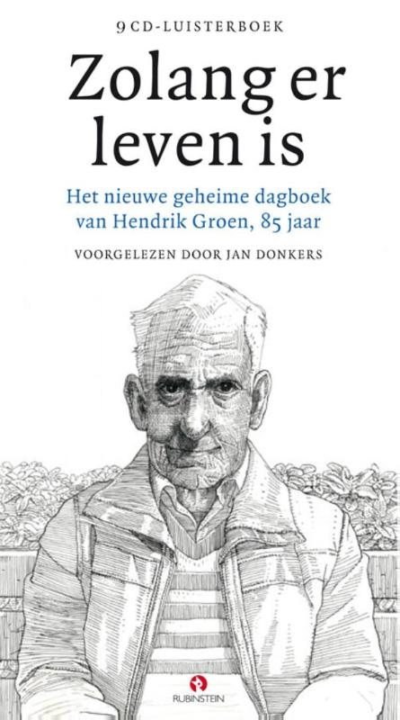 Cover Zolang er leven is