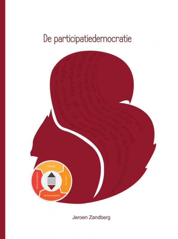 Cover De participatiedemocratie