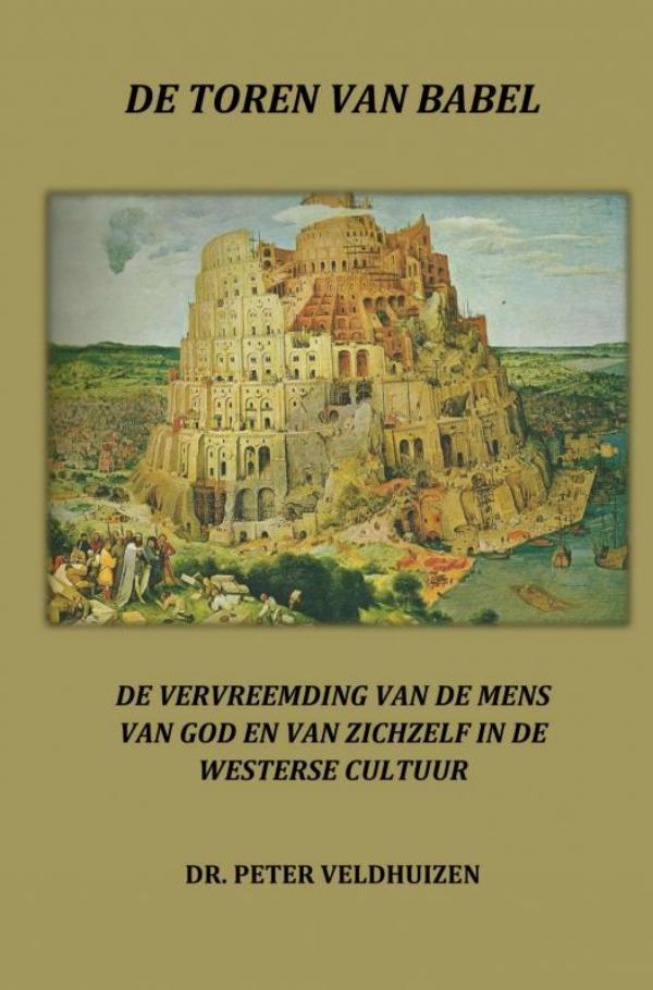 Cover De toren van babel