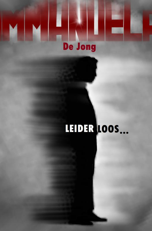 Cover Leiderloos...