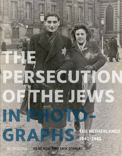 Cover The Persecution of the Jews in Photographs