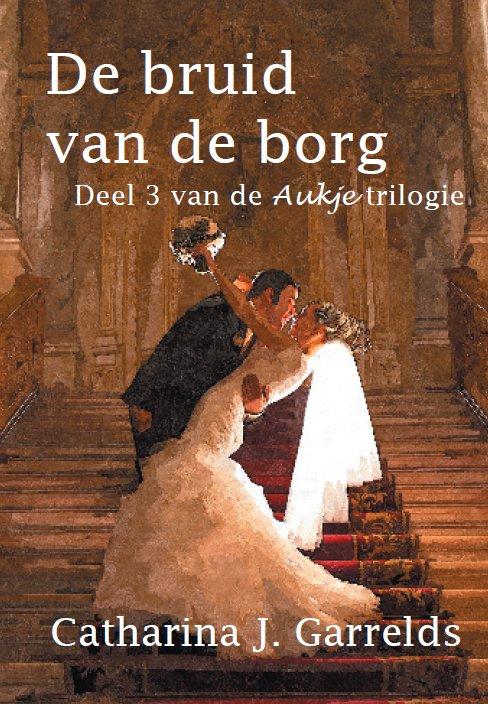 Cover De bruid van de borg