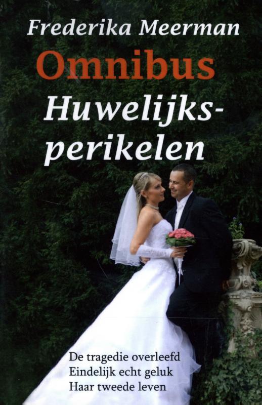 Cover Huwelijksperikelen