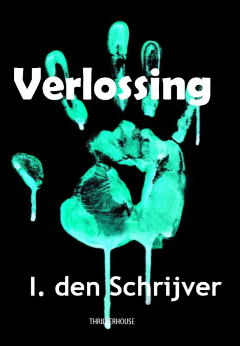 Cover Verlossing