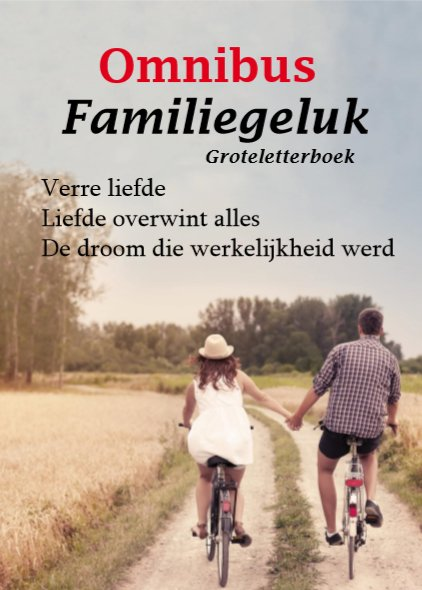 Cover Familiegeluk