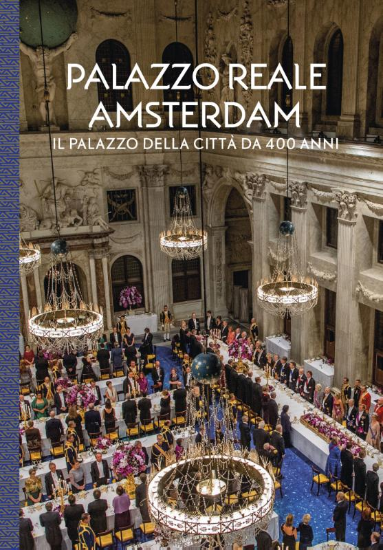 Cover Palazzo Reale Amsterdam