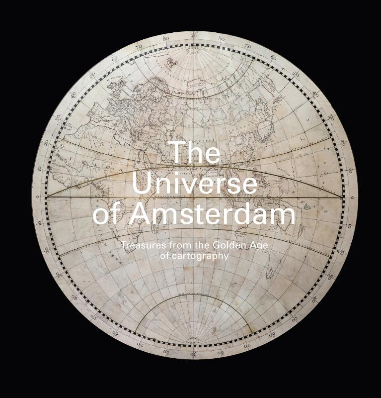 Cover Universe of Amsterdam