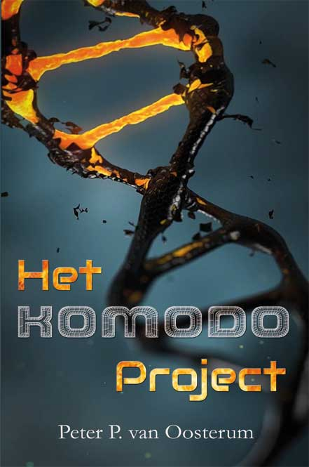 Cover Het Komodo Project
