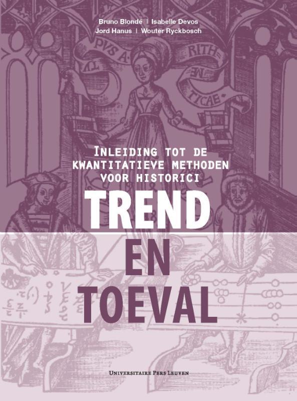 Cover Trend en toeval
