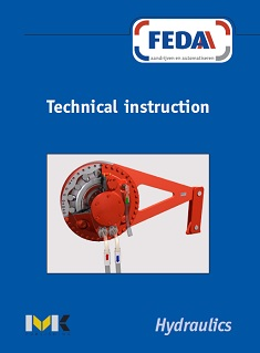 Cover Technical instruction