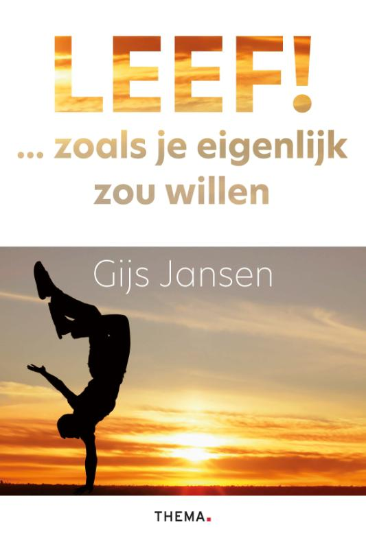 Cover Leef!