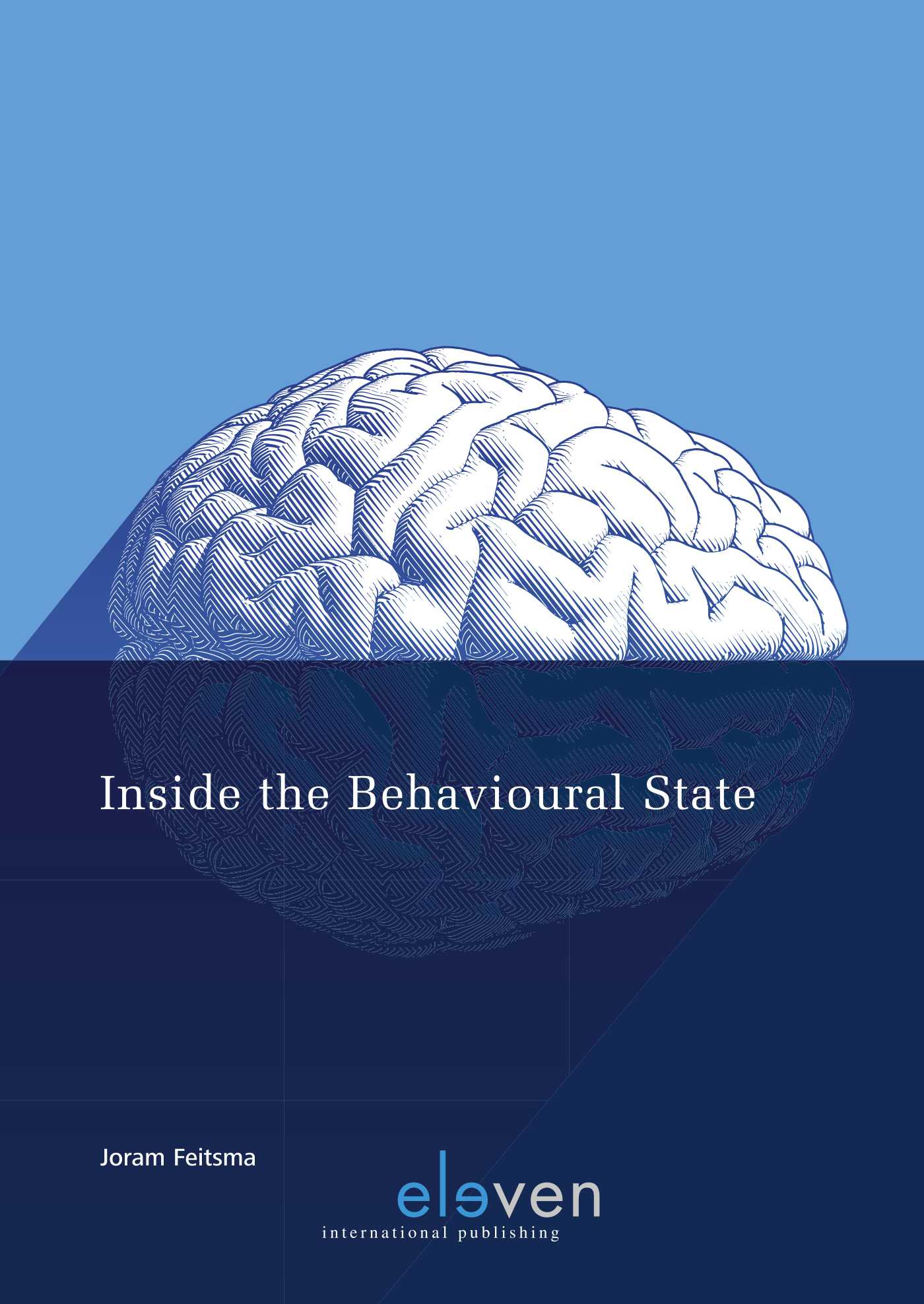 Cover Inside The Behavioural State