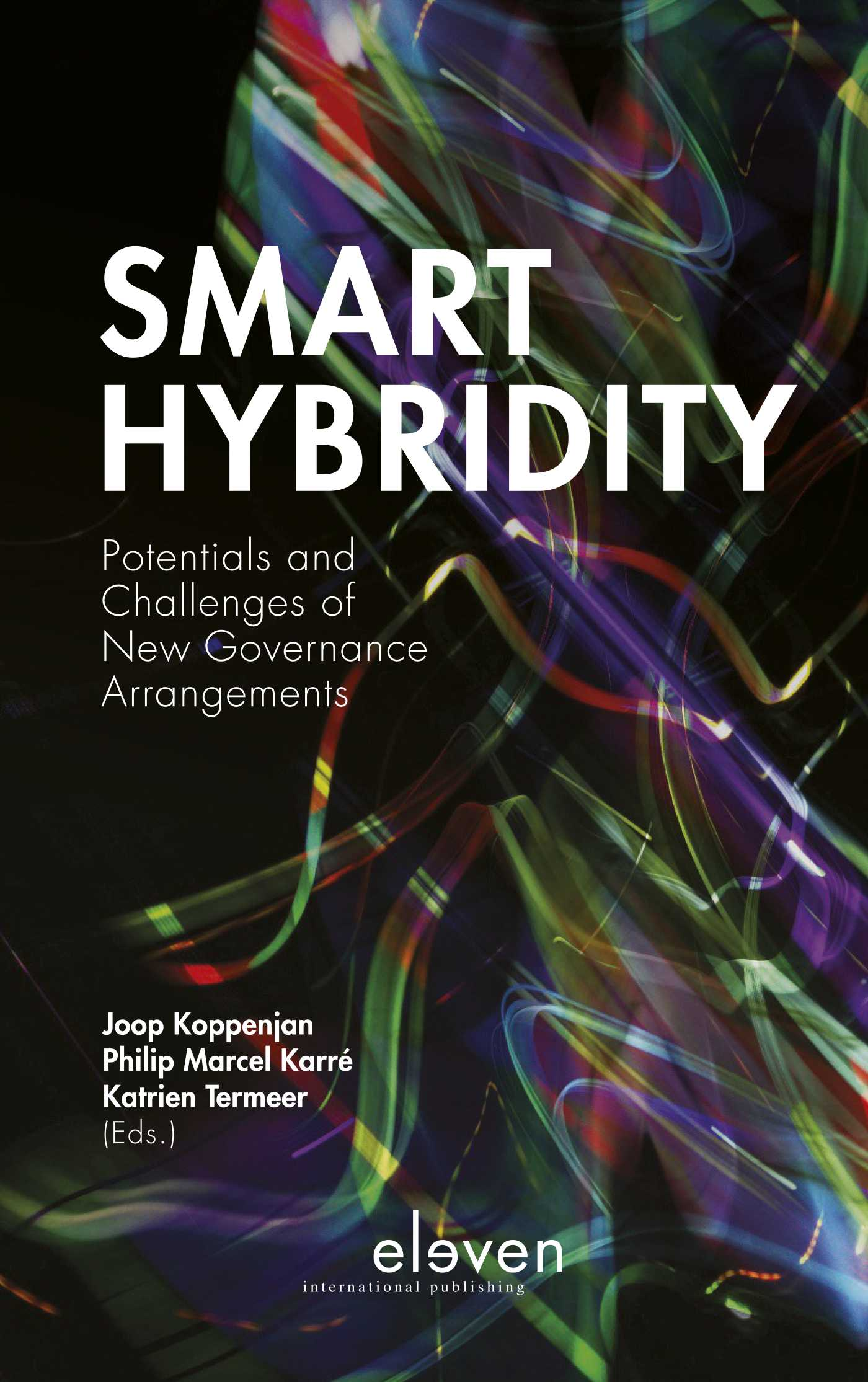 Cover Smart Hybridity