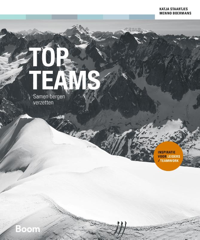 Cover Topteams